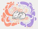 Imagine Sleep by CatEyes-To-CatTails