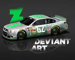 2015 DeviantART Chevy SS by jacobc62