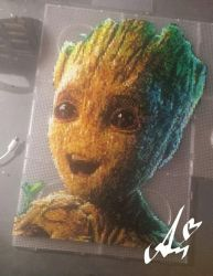 I AM GROOT by Awi87