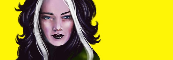 Rogue by Puuk