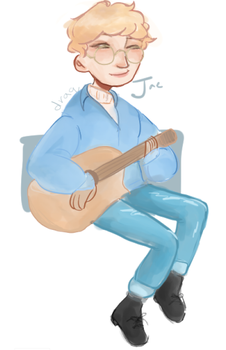 jae by canadiandraqula