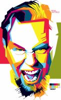 James-Hetfield wpap 2 by adityasp