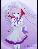 Pink by Mysterious-Malisa