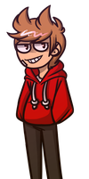 [EW] Tord by Gut-Soup