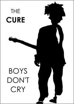 Boys Don't Cry by JohnyChrist666