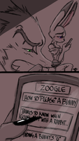 Two Types Of Mammals 2 by RareWhoRoastBeast