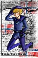 APH Norge by MaryIL