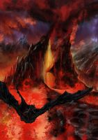 Hell on earth by Luciferssin