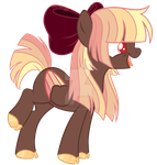 Sunshine Daisy Auction {closed} by HARVEST-M00N