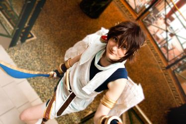Pit Kid Icarus Cosplay Iconkadiaacosplay KadiaaCosplay 152 30