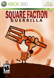 Square Faction by nattif