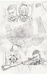 Pencil Sample G-Force 3 by LucasDuimstra