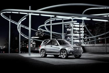 GLK at Harbourcity V. II by MUCK-ONE
