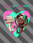 Off The Hook - Valentines 2018 by Miltonholmes