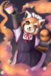 Red Panda x Coffee by so0o0ra