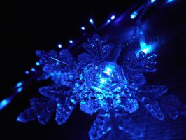 snowflake by EmilyPrudent