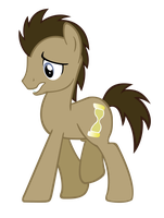 Doctor Whooves by Rayne-Feather