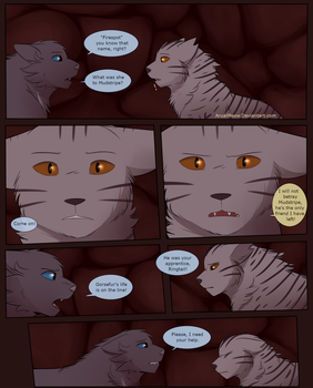 The Recruit- pg 369 by ArualMeow