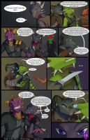 The Legend of Spyro: A New World Page 19 by TLOS-a-New-World