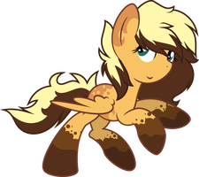 :AT: Aspen Glowe by blueblitzie