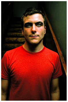 Anthony Green by nicole143