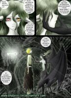 Ulquiorra Returns Comic Pg 46 Gloomy Glimpse by Shabriri-Lin