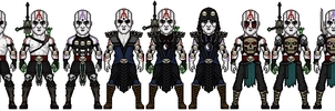Quan Chi by snakeyboy888