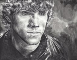 Sammy Winchester by a-chelsea-grin