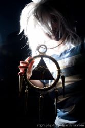YGO: Lord of the ring by BeautifulByeBye
