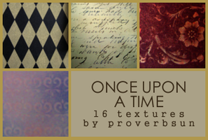 Texture Set 018 by ProverbialSunrise
