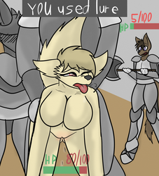 D.A.D. went a different direction (TF TG Part 1) by MLPandFurrys