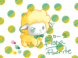 Flora by Chaomaster1