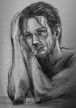 Just another seb by Bua-Ryohei-Jr