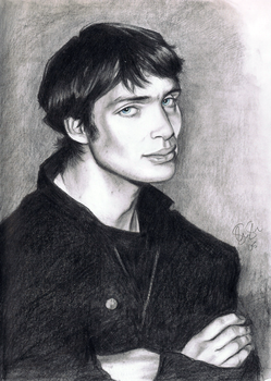 Cillian Murphy Part 1 by Aero-Tallulabelle