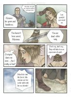 No Time For Tears! [Pg.28] by Michelangeline