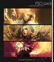 PSD pack by LS-Design
