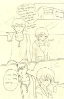 present time rules : MY couple pg 1 by irenerei