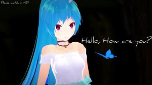 [MMD Video] Hello, How are you? + Downloads by MMD-Nay-PMD