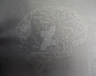 Brain by Anqueetas