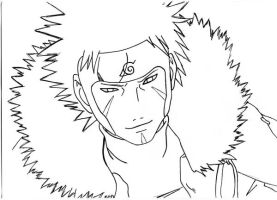 The Second Hokage by Quinninism