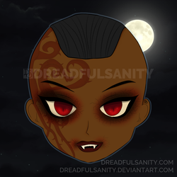 Michaeli'na by DreadfulSanity
