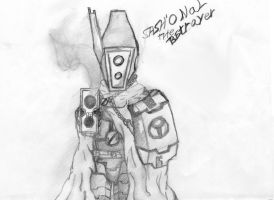 quick tau drawing by orgxiiifreak