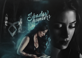 Shadowhunters Ava 16 by Riotovskaya
