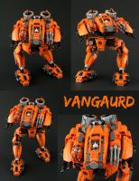 Vanguard by Deadpool7100