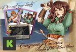 Conquering Corsairs : Pirates of the Silver Seas by thedandmom