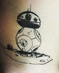 BB-8 by jack9814