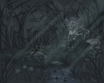 Moss wip by PlantSprout