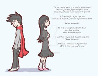 These Short Love Stories by kelvin-oh89 on DeviantArt