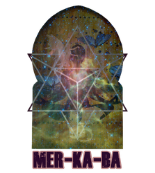 MER-KA-BA by 8thThoughtExperience