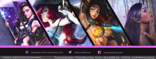 Cover Facebook Page. September 2018 by katherine-lemus